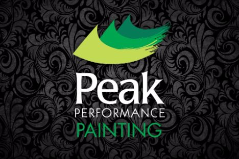 Peak Performance Painting