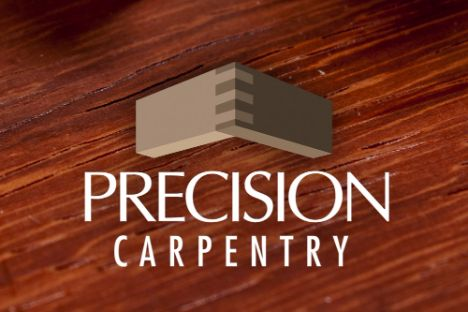 Your Precision Carpenter