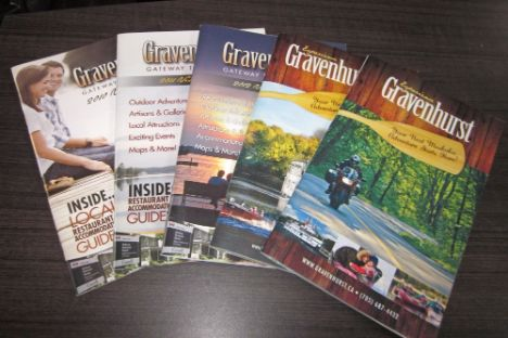Gravenhurst Visitor Guide